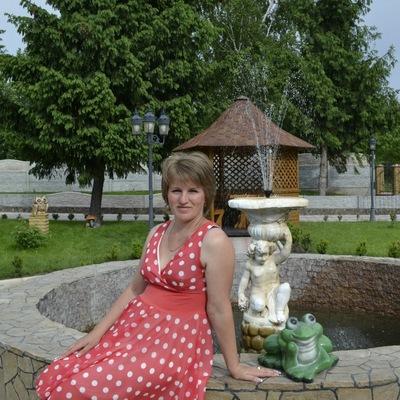 Светлана Острикова, 19 мая 1978, Бердичев, id209709233