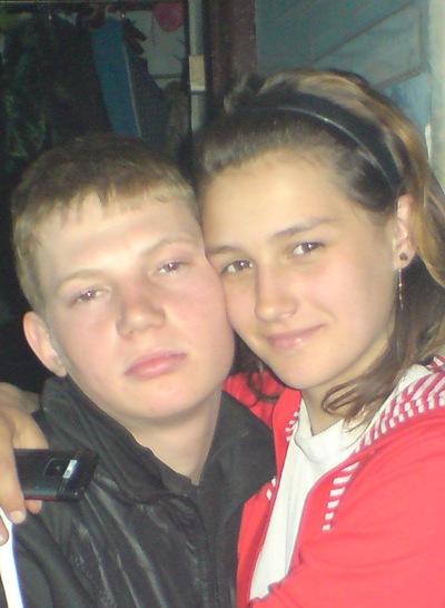 Серега Остапенко, 1 октября 1989, Днепропетровск, id157670380