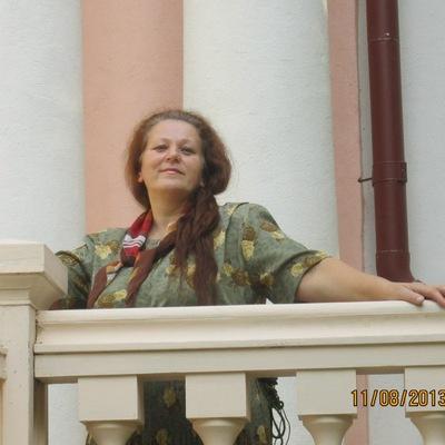 Наталья Круписчатова, 28 января 1961, Вологда, id162635040