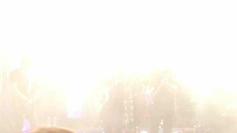 14.12.2018 - Платина - Анимация - НАШЕ радио 20. 14