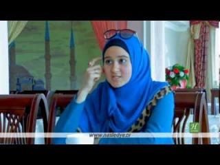 Резеда Сулейман - дизайнер которая занимается разработкой мусульманской одежды