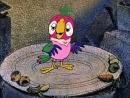 Вы, не были на Таити Отрывок из мультфильма Возвращение блудного попугая.
