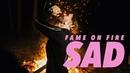 SAD! - XXXTENTACION (Fame On Fire Rock Cover)
