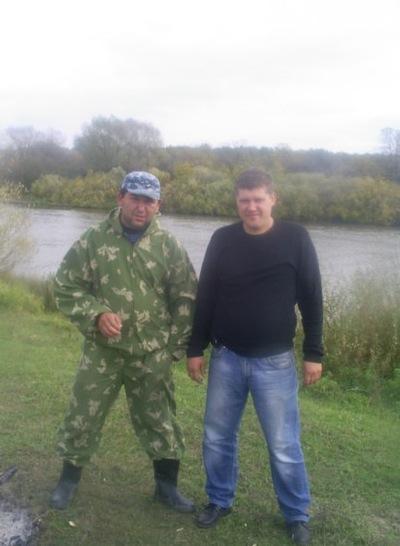 Артем Лукьянов, 18 июня , Саранск, id162628050