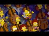 «Симпсоны» (1989 – ...): Вступительные титры (сезон 25, эпизод 6) / Официальная страница http://vk.com/kinopoisk