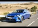 Новый Киа Сид 2018 - лучше чем Гольф и Форд Фокус?