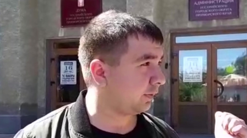 Комментарий члена КПРФ Д Тагиева