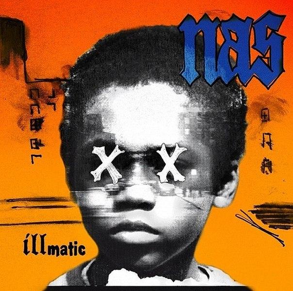 NAS - Illmatic XX (2014)
