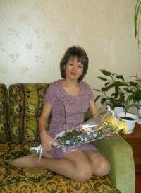 Альбина Нигаматова, 23 ноября 1977, Сибай, id167018658