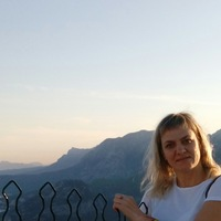 Татьяна Михалицына