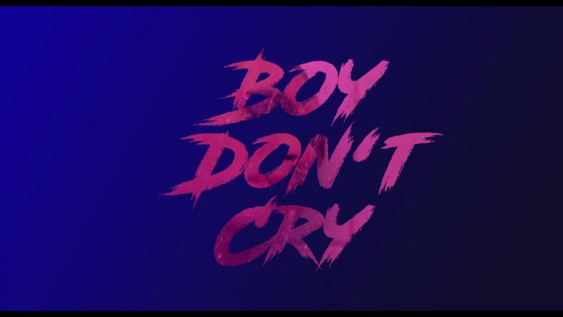 Tokio Hotel - Boy Don't Cry