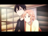 Kiss From A Rose || Kirito x Asuna [Secret Cherry for Katie~]