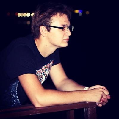 Александр Никитин, 12 февраля 1999, Москва, id99444876
