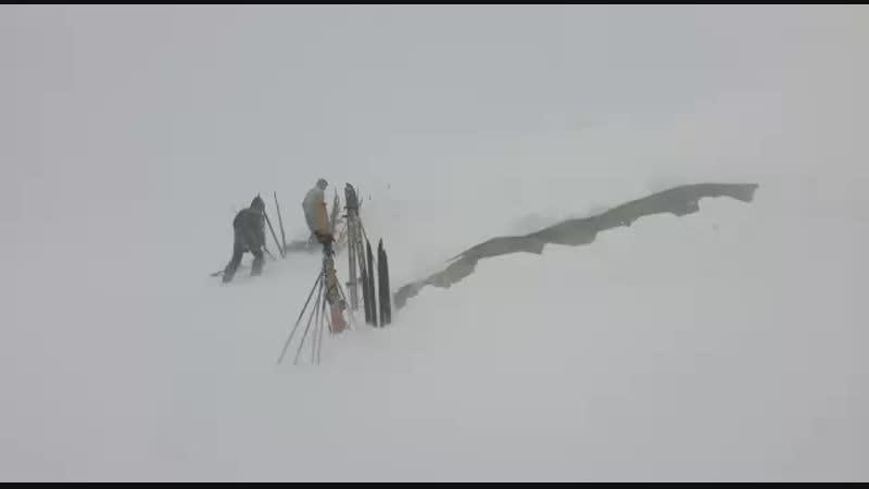 Лыжный поход. Хибины. Скоро.