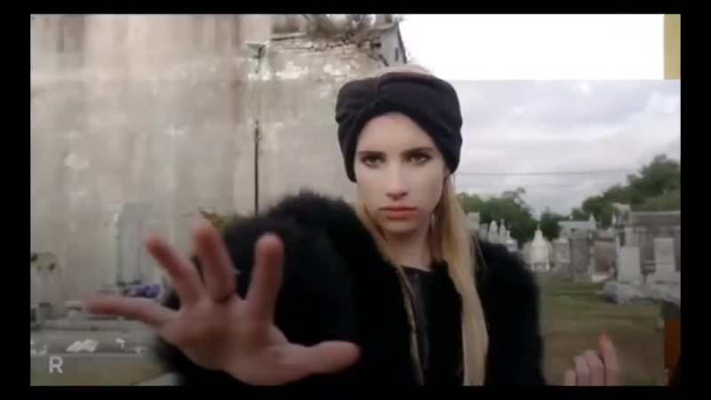 American Horror Story | Emma Roberts | Madison Montgomery vine