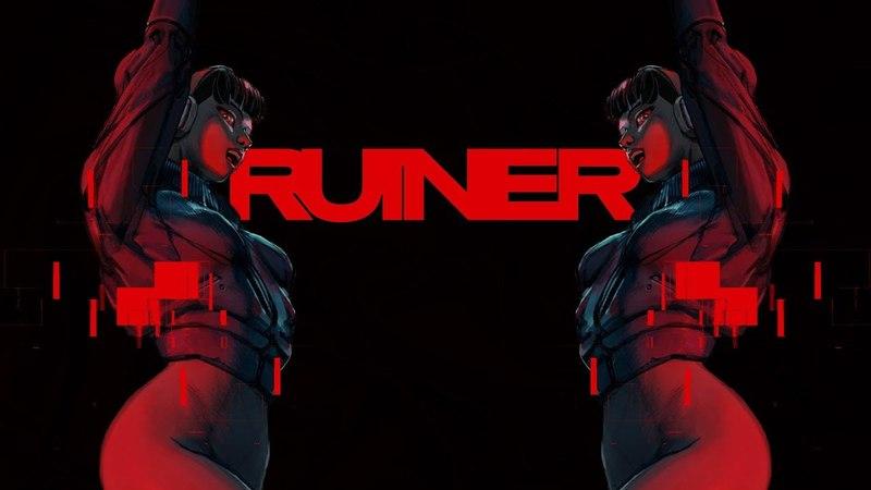 Ruiner OST - Sleep Paralysis