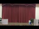 19.07.18 Подготовка премьерного спектакля