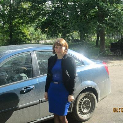 Елена Михайлова, 21 января , Калининград, id74964691