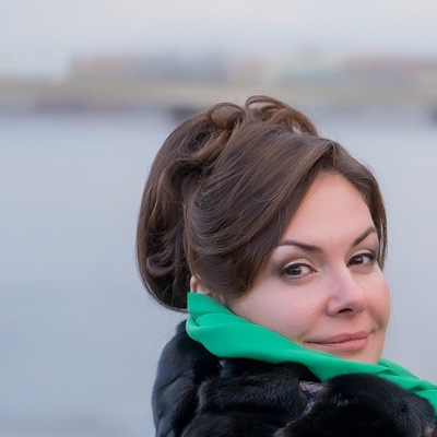 Анастасия Кисель