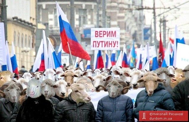 В оккупированном Крыму взлетели цены на продукты: на мясо и фрукты - вдвое - Цензор.НЕТ 706