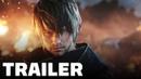 FINAL FANTASY XIV Shadowbringers Cinematic Trailer
