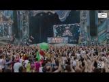 Armin plays RAMsterdam @ Untold Festival