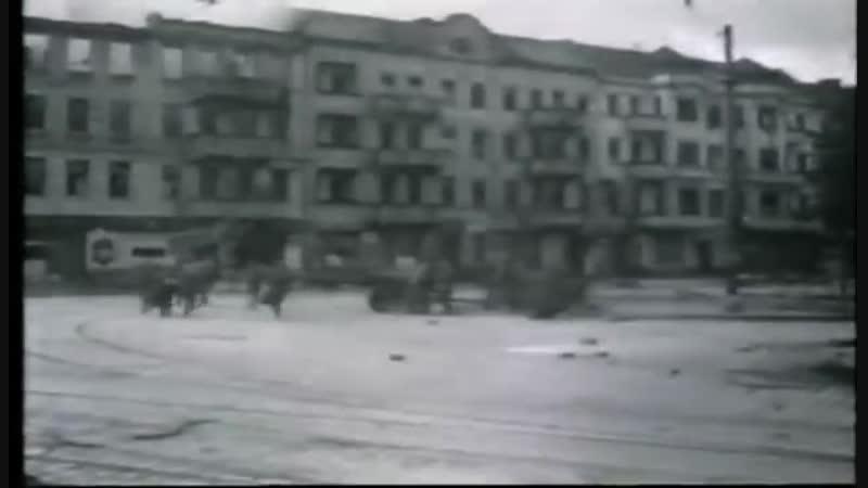 Der unbekannte Krieg- 18- Die Schlacht um Berlin