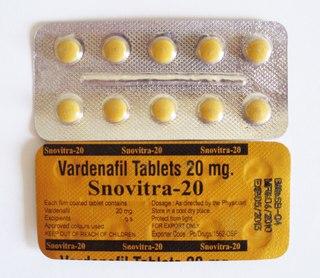 Потенция и грандаксин