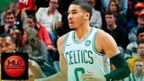 Boston Celtis vs Utah Jazz Full Game Highlights 11.09.2018, NBA Season