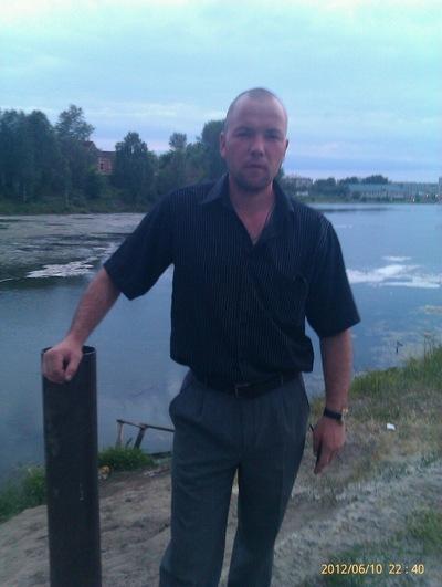 Сергей Сафронов, 2 октября 1992, Тихорецк, id188914299