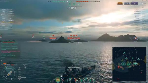 World of Warships - Новые авики и корабельный прем Полундра