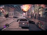Прохождение игры Saints Row IV спец операция по устранению группы террористо