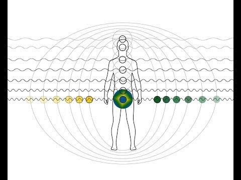 Вебинар Энергетическая Матрица Человека