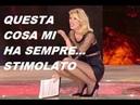 ISOLA DEI FAMOSI,Alessia Marcuzzi, torna sul canna gate e si toglie qualche sassolino dalle scarpe