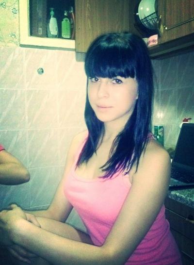 Мария Никифорова, 23 ноября 1992, Нефтеюганск, id212361018