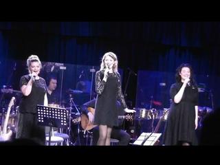 Екатерина Баранова, Анна Мушак, Ксения Антипова - Тум балалайка