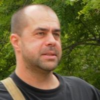 Макс Максов