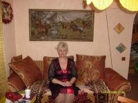 Ольга Панкова, 12 мая , Заринск, id185887174