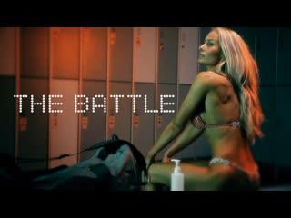Female fitness motivation video. locker room posedown ( сексуальная, приват ню, тфп, пошлая модель, фотограф nude, эротика, sexy
