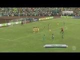 Штрафной Виктора Обинны против сборной Эфиопии