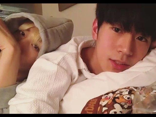 JunHun [Seungjun Jihun] - The Tiger Moth