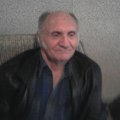 Николай Шевцов, 2 января 1999, Волгоград, id195686439