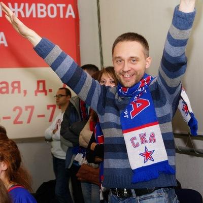Богдан Колесников