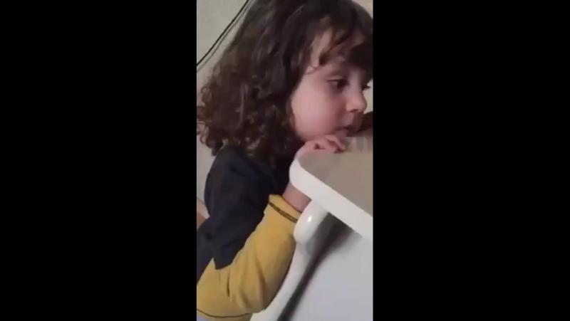 Пусть не обманывают словами маленькой девочки