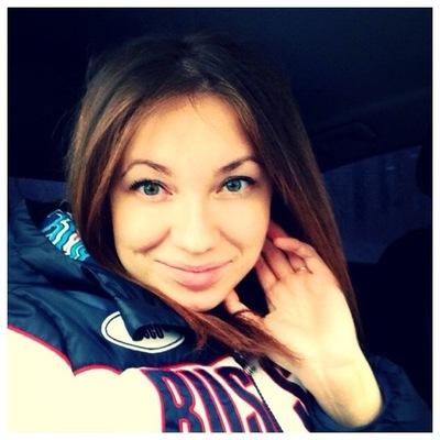 Екатерина Моисеева, 28 февраля 1988, id13500208