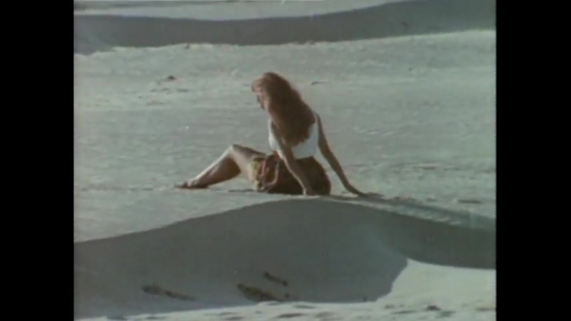 Raquel Welch - Raquel! (US TV, TV Special) (1970)