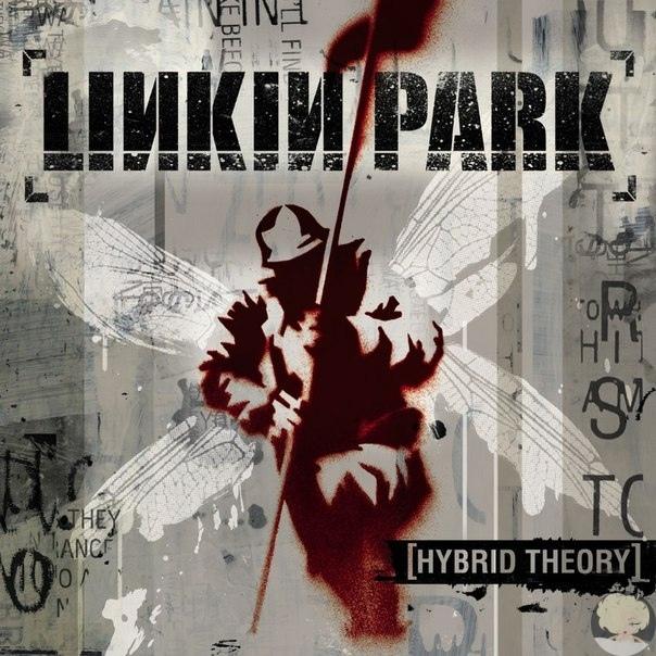 24 октября 2000 года группа Linkin Park выпустила свой дебютный альбом «Hybrid Theory».