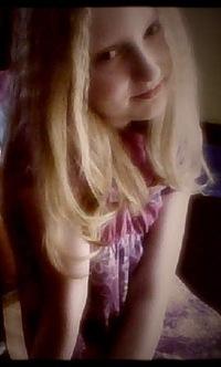 Марина Павлюк, 20 ноября 1999, Черняховск, id152430145