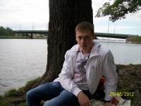 Алексей Печенев, 26 декабря 1994, Санкт-Петербург, id71434040
