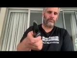 Knife control от Idan Abolnik